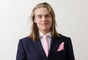 Thomas Mitchell - Trainee Solicitor