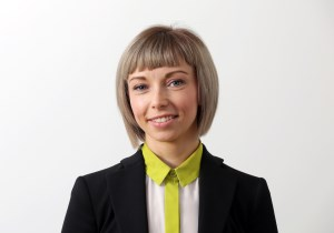 Jodi Lawyer - Associate Solicitor