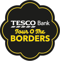 Tour of the Borders Logo
