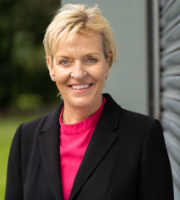 Brenda Mitchell - Senior Partner | Cyclist