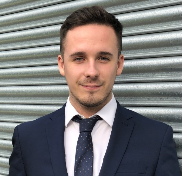 Jamie McGill - Trainee Solicitor