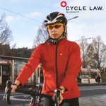 Jodi Gordon - Cycling Lawyer