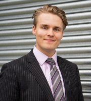 Thomas Mitchell - Solicitor | Cyclist