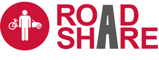 Road Share Campaign Logo